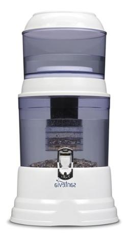 Santevia Counter Top Water System Santevia 1 Kit