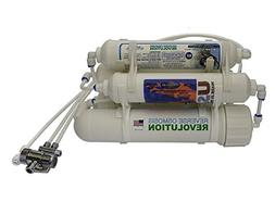 Countertop Portable Universal 5-stage Reverse Osmosis RO Pur