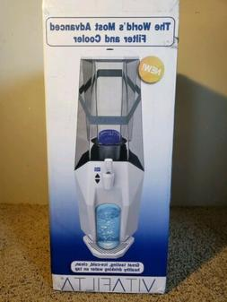 VitaFilta Countertop Water Filter and Cooler