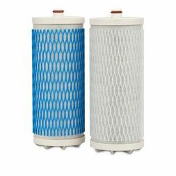 PureH2O Countertop Water Filter Replacement Cartridges 14032