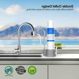 Countertop Water Purifier Filter Drinking Water Filtration S