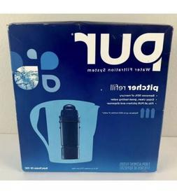 PUR CRF-950Z Replacement Pitcher Water Filters Filter Box of