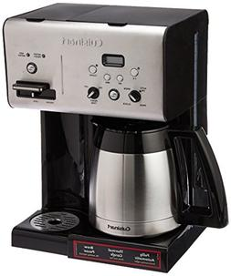 Cuisinart CHW-14 Coffee Plus 10-Cup Thermal Programmable Cof