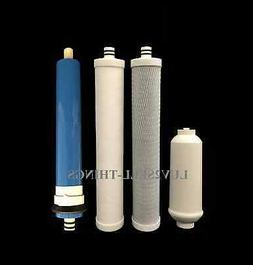 Culligan RO Filter Set Membrane AC-30 Reverse Osmosis System