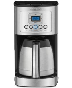 Cuisinart Dcc-3400 PerfecTemp 12-Cup Thermal Coffeemaker