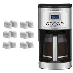 Cuisinart DCC-3200 Perfect Temp 14-Cup Programmable Coffeema