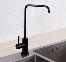 Deck Mounted Stainless Steel Lead-free Drinking Water Filter