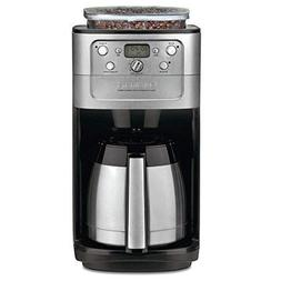 Cuisinart DGB-900BC Grind and Brew 12-cup Coffeemaker