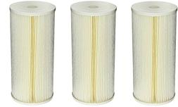 Pentek ECP5-BB Pleated Cellulose Polyester Filter Cartridge,