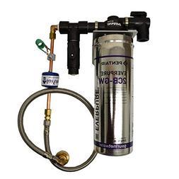 Everpure Coffee Water Filter Kit, 2CB-GW Cartridge, Scale In