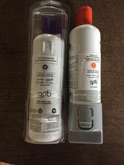 EveryDrop 1 EDR1RXD1 & Everdrop 2 ED2XD1 Whirlpool Refrigera