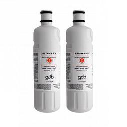 everydrop whirlpool w10413645a edr2rxd1 filter2 refrigerator