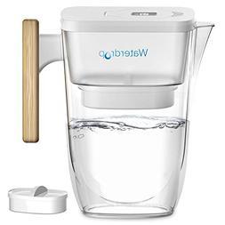 Waterdrop Extream Long-Lasting , BPA Free, 10-Cup Water Filt
