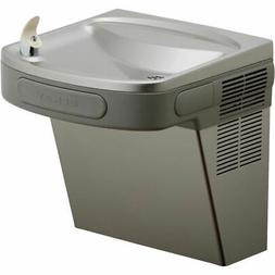 Elkay EZS8L Water Cooler - Non-Filtered, 8 GPH, Wall Mount,