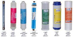 iSpring F21KU75 7-Stage 75GPD RO 2-Year Water Filter Replace