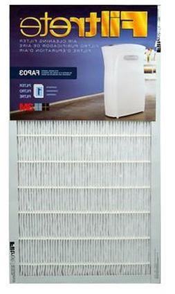 Filtrete FAPF03 Filtrete Ultra Cleaning Filter, 4-Pack