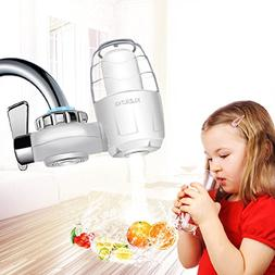 Faucet Water Filter 7 Stage Water Filtration Kitchen Faucet