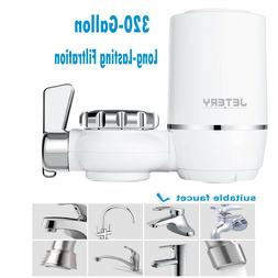 Faucet Water Filter For Kitchen Sink Filtration System with