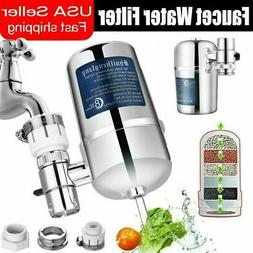 faucet water filter for kitchen sink or