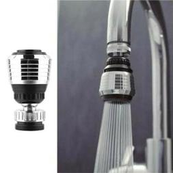 Faucet Water Filter Tap Clean Purifier System Carbon Purific