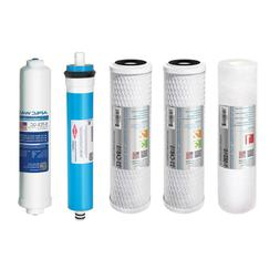 APEC FILTER-MAX90 US Made 90 GPD Complete Replacement Filter