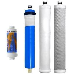 Filter Set With Membrane for Culligan Reverse Osmosis System