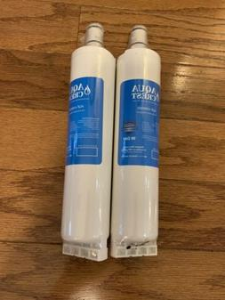 Fits Whirlpool 4396508 Filter Comparable Water Filter 2 Pack