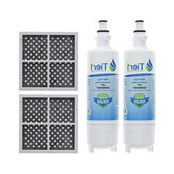 Fits LG LT700P & LT120F Comparable Refrigerator Water & Air
