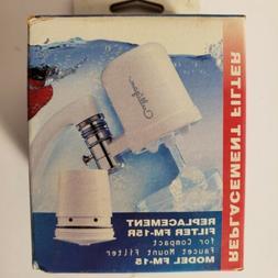 Culligan FM-15RA Faucet Mount Replacement Water Filter Cartr