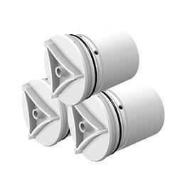 AQUACREST Replacement FM-15RA Faucet Water Filter, Compatibl