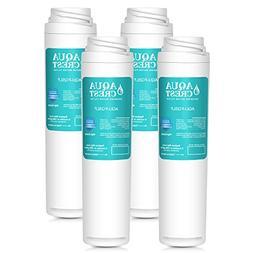 AQUA CREST Replacement FQSLF Under Sink Water Filter, Compat