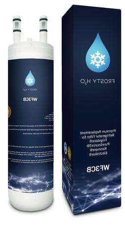 FrostyH2O Fits Pure Source WF3CB Replacement Refrigerator Wa