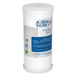 AQUA CREST Whole House Water Filter, Compatible with GE FXHT