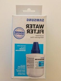 genuine refrigerator ice and water filter da29