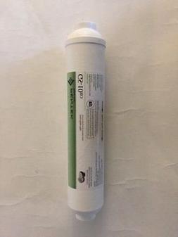 Pentek GS-10RO-B 10 inch x 2 inch inline Water Filter