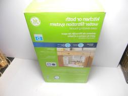 GE GXULQ Kitchen or Bath Filtration System