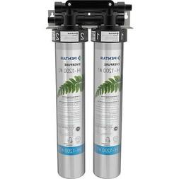 Everpure H-1200 Drinking Water Filter System . Quick Change