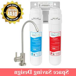 Home Drinking Under Sink Reverse Osmosis Water Filter System