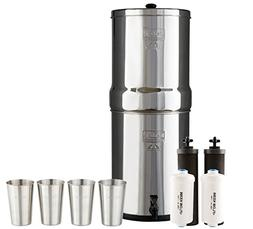imperial water filter system w