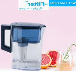 Jug Filter Cartridge Water Pitcher Filtration Water Lead Chl