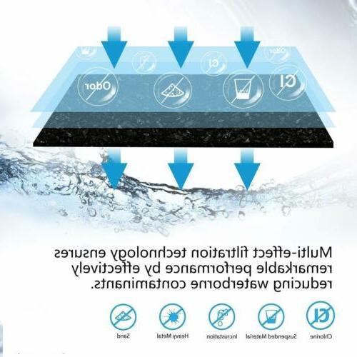 1/2/3/4/5 Samsung HAF-CIN/EXP Fridge Filter