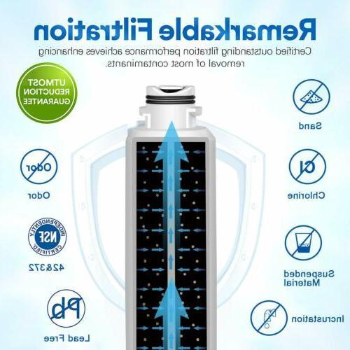 1/2/3/4/5 Samsung DA29-00020B Fridge Water