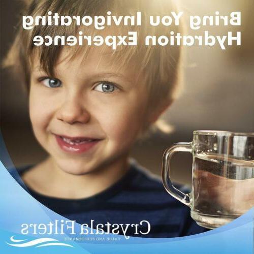 1/2/3/4/5 Samsung Fridge Water