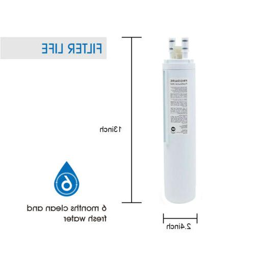 1~4PACK Ultra PureSource Refrigerator
