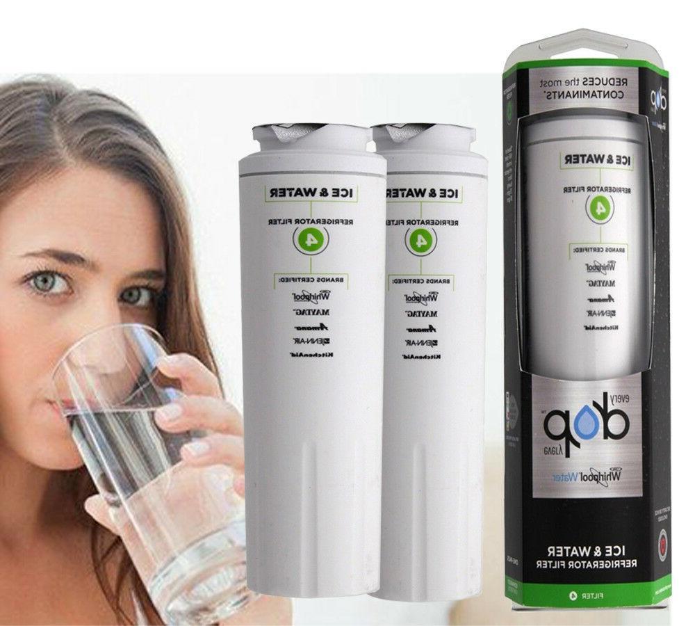 1-6 UKF8001 EDR4RXD1 Water Filter4