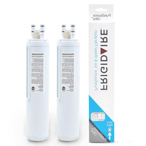 2 Pack Refrigerator Water Filter Frigidaire ULTRAWF PureSour