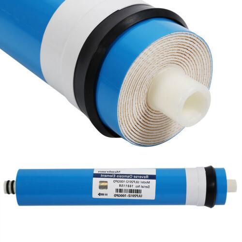 RO Reverse Osmosis Membrane Water Filter System ULP2012-100
