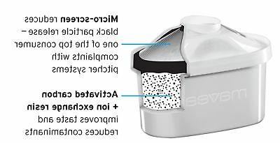 Mavea Filter for Filtration -