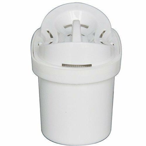 1001122 Maxtra Charcoal Mavea Filters - fits Mavea