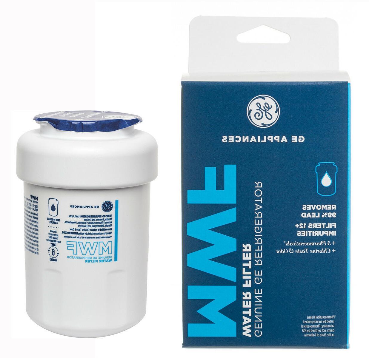 1Pack GE MWF MWFP GWF 46-9991 General Electric Smartwater Wa